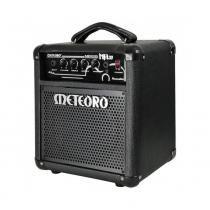 Amplificador Meteoro Nitrous NA30 para Violão - METEORO