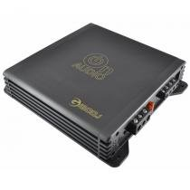 Amplificador On Audio Gold Line G1500.1 1 Ohm 505 Wrms - On Audio