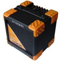 Amplificador para Guitarra com 20W RMS - Onerr Block 20 TU