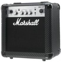 Amplificador para Guitarras 10 Watts - MG10CF-B - Marshall