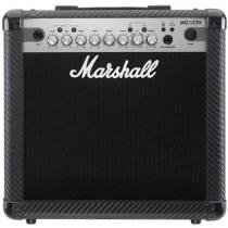 Amplificador para Guitarras 15 Watts - MG15CFX-B - Marshall
