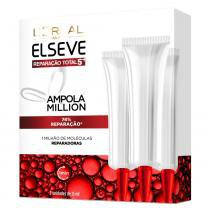 Ampola Reparadora Million Elseve Reparação Total 5 - LOreal - LOréal