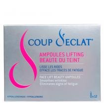 Ampoules Lifting Beaute du Teint Coup dÉclat - Ampola Anti-idade - Coup dÉclat