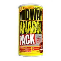Anabol Pack 30 Packs - Midway
