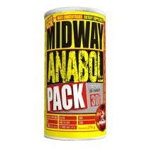 Anabol Pack - 30 Packs - Midwaylabs -