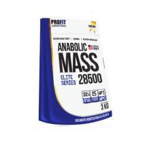 Anabolic Mass 3kg - ProFit - ProFit