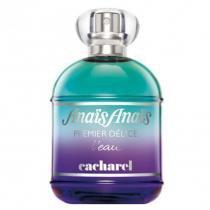 Anais Anais Premier Délice Leau Cacharel - Perfume Feminino - Eau de Toilette - 100ml - Cacharel