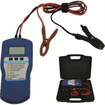 Analisador de bateria digital tbd2000 planatc -