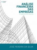 ANALISE DE FINANCEIRA DAS EMPRESAS - 13ª ED - Cengage universitario