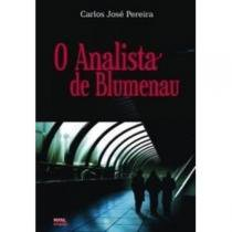 Analista De Blumenau, O - Aut Catarinense - 952431