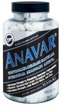 Anavar 633mg (180 tabs) - Hi-Tech -