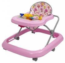 Andador Musical Toy Primeiros Passos até 15kg Tutti Baby -