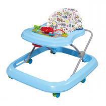 Andador Musical Toy Primeiros Passos até 15kg Tutti Baby - Tutti Baby