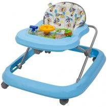 Andador para Bebê com Bandeja de Brinquedos - Tutti Baby