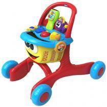 Andador para Bebê de Empurrar Chicco Move n Grow - Baby Shopper