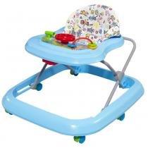 Andador Toy - Tutti Baby - Azul Tutti Baby