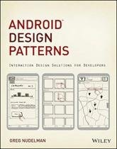 Android design patterns - John wiley professio