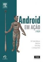 Android em açao - Elsevier editora