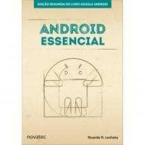 Android Essencial - Novatec - 1