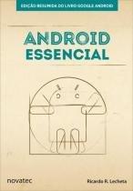 Android essencial - Novatec