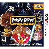 Angry birds star wars 3ds - Nintendo