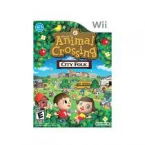 Animal crossing: city folk - wii - Nintendo
