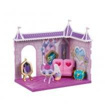 Animal Jam Playset Princess Castle Den - Fun Divirta-se - Fun Divirta-se
