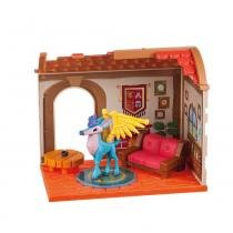 Animal Jam Playset Small House Den - Fun Divirta-se - Fun Divirta-se