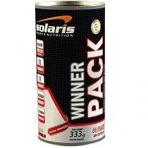 Animal Pack Winner Pack 44 Cápsulas - Solaris Nutrition