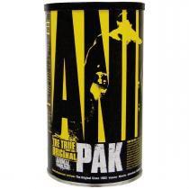 Animal Pak 44 packs - Universal - Universal