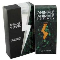 Animale Animale For Men Animale Eau de Toilette Perfume Masculino 50ml - Animale
