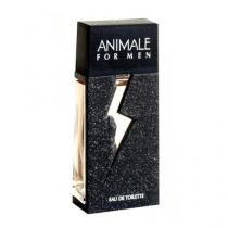 Animale For Men Animale - Perfume Masculino - Eau de Toilette - 30ml - Animale