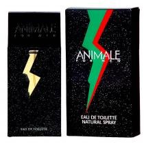 Animale for men natural spray Eau de Toiletti Perfume Masculino 30ml - Animale
