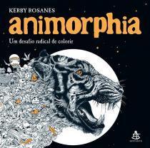 Animorphia - Sextante - 952761