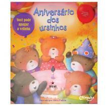 Aniversario dos ursinhos - Catapulta