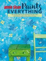 Annie Sloan Paints Everything - Cico