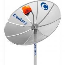 Antena Century 1.50m Multiponto sem Receptor 15 - CENTURY