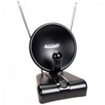 Antena digital vhf/uhf/fm/hdtv tv-500 aquario - Aquario