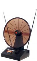 Antena interna miniparabólica megatron - Megacabos