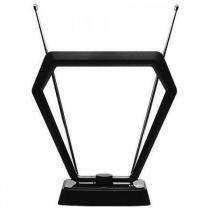 Antena para TV UHF/VHF HDE10 - Tvyes - Tvyes