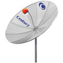 Antena Parabólica Century 1,5m Multiponto -