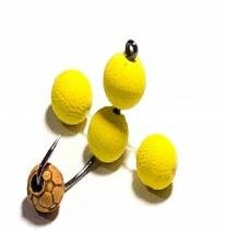 Anteninha de pesca AlucinaLeo -
