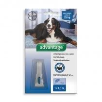 Antipulgas Bayer Advantage Para Cães de 25 a 40 Kg - Bayer
