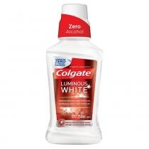 Antisséptico Bucal Colgate Luminous White 250 ml -