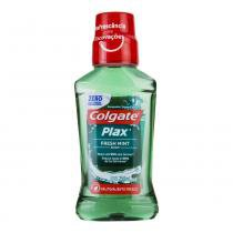 Antisséptico Bucal Colgate Plax com Flúor Fresh Mint 250 ml -