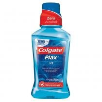 Antisséptico Bucal Colgate Plax Ice 250ml -