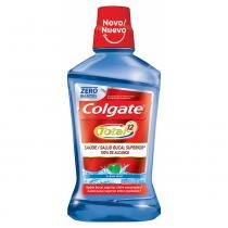 Antisséptico  Bucal Colgate Total 12 500ml -