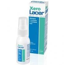 Antisséptico enxaguatório bucal xerolacer spray 30ml - Gross