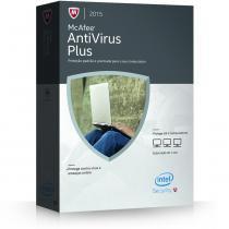 Antivírus Plus Licença 1 Ano Download MCAFEE - Mcafee