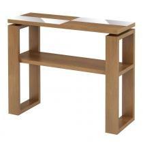 Aparador Amarílis com Espelho Imbúia - Wood Prime RC 990402 - Wood prime - rc
